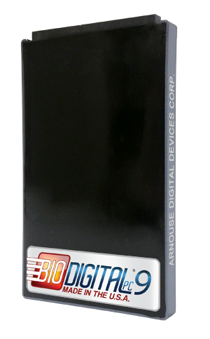 BioDigital PC 9