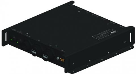 8430 - Light Vehicle Computer 4G-LTE MIMO WAP Wifi Hotspot