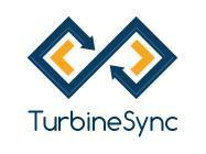 TurbineSync Logo